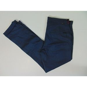Levis Redloop Men 34 x 32 Slim Straight Blue Jeans
